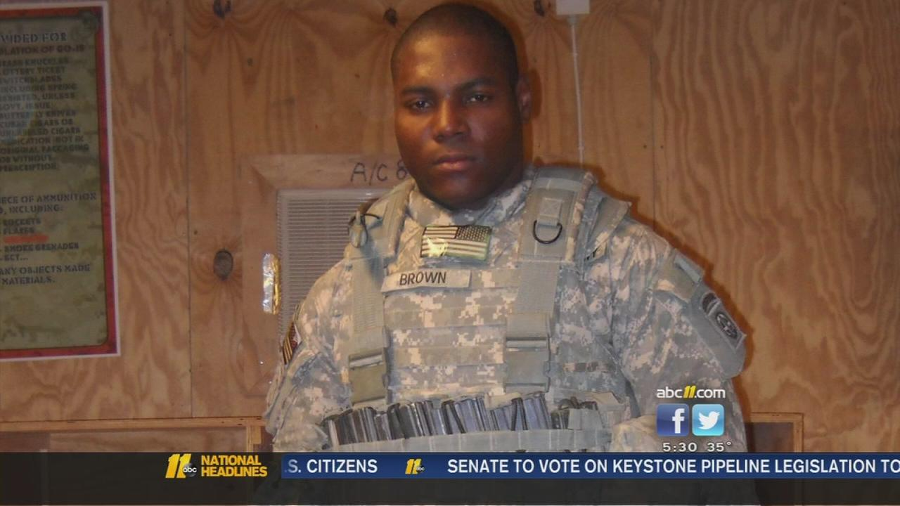 I-Team Exclusive: Former soldier indicted in bigamy case