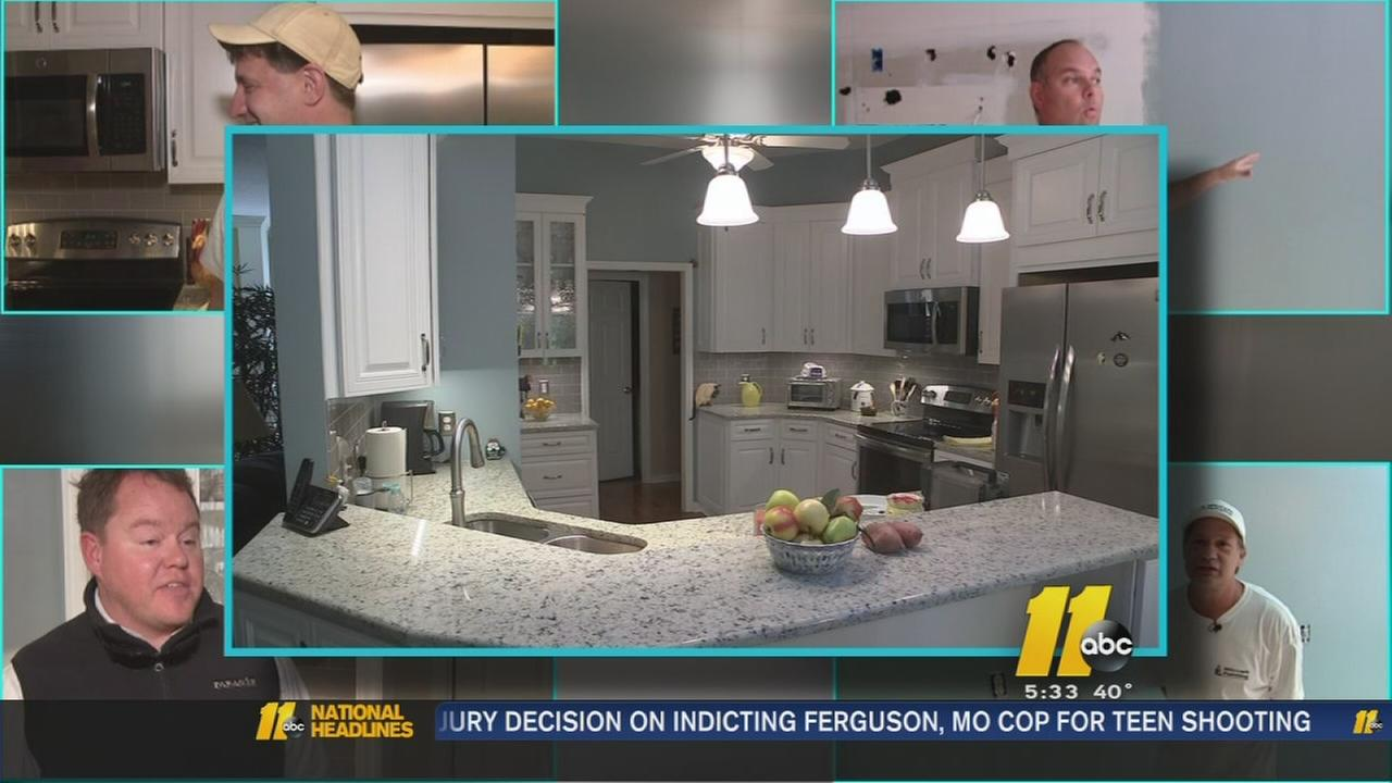 ABC11 viewer helps homeowner after kitchen remodeler closes
