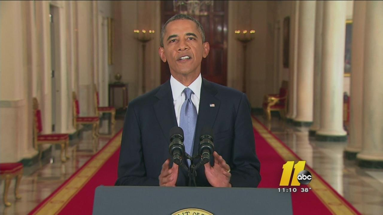 President Obama to announce immigration plans Thursday