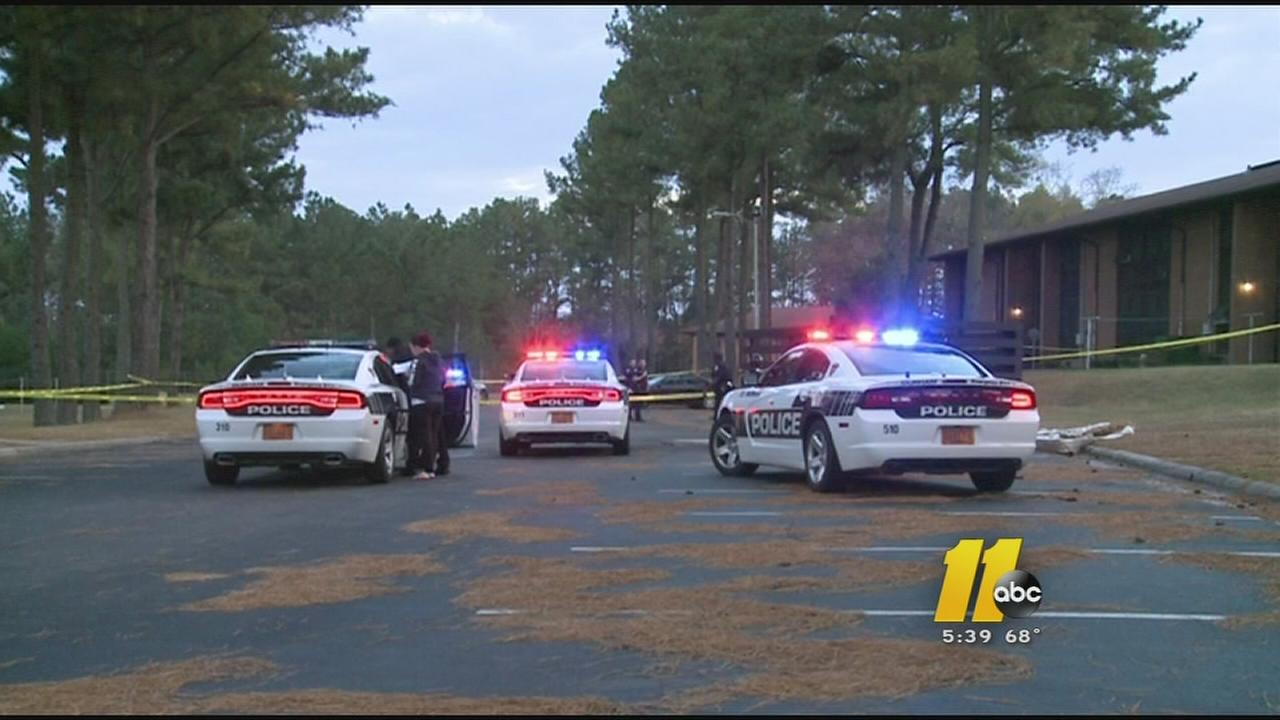 Teen shot in Durham