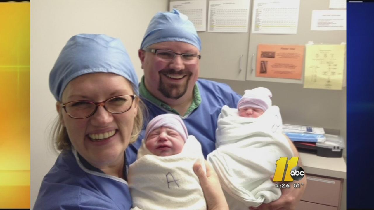Local clinic helps treat infertility
