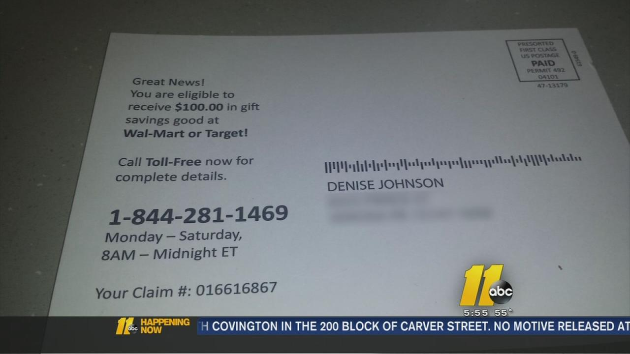 Troubleshooter Consumer Alert: Gift Cards