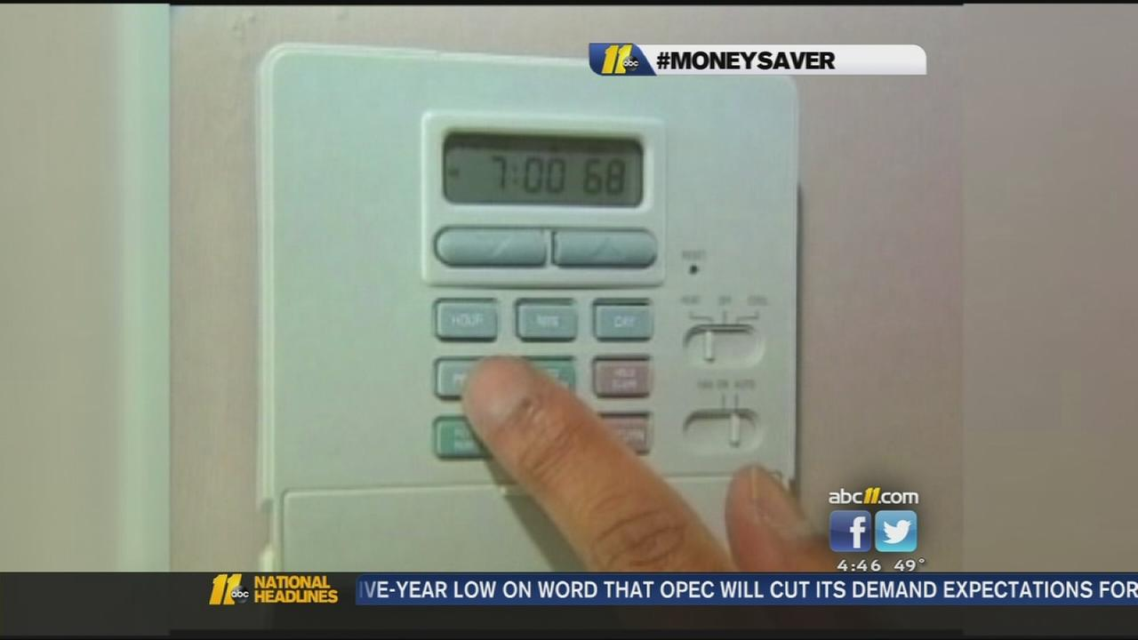 NC DHHS taking applications for low income heating assistance
