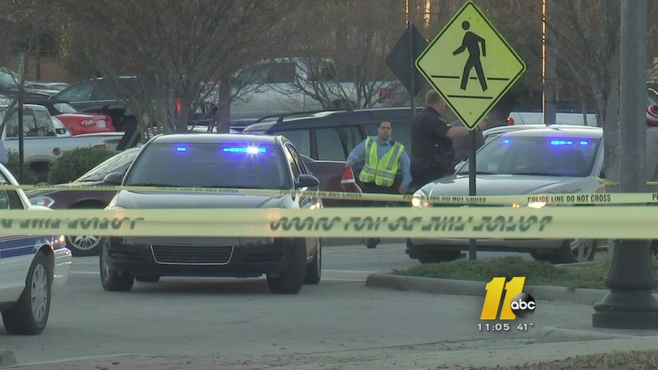 Man shot near Cumberland County Courthouse dies