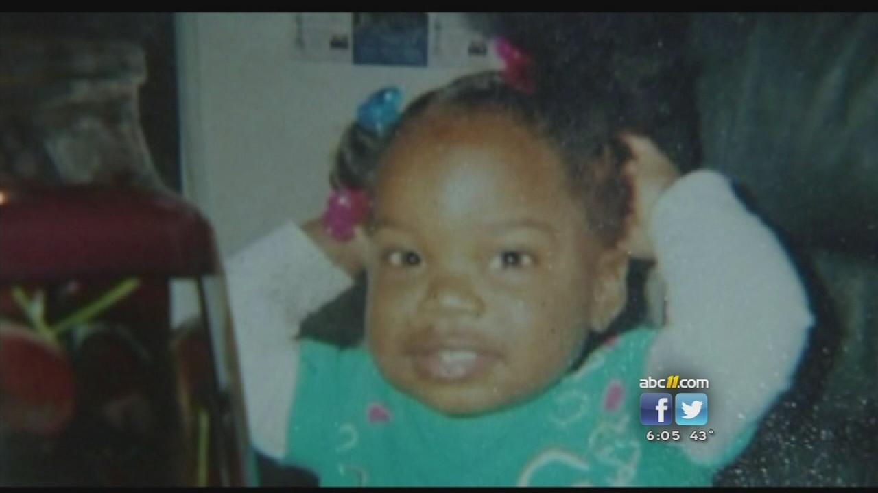 Family demands justice in 2011 murder of 3-year-old