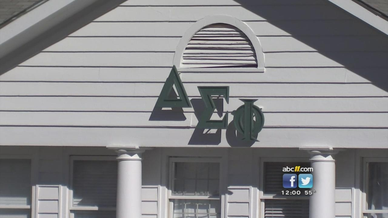 Student reports sex assault at off-campus NC State frat party