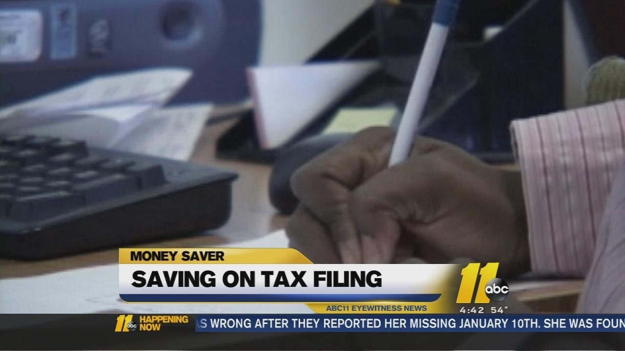 Simple tips to save on filing your taxes