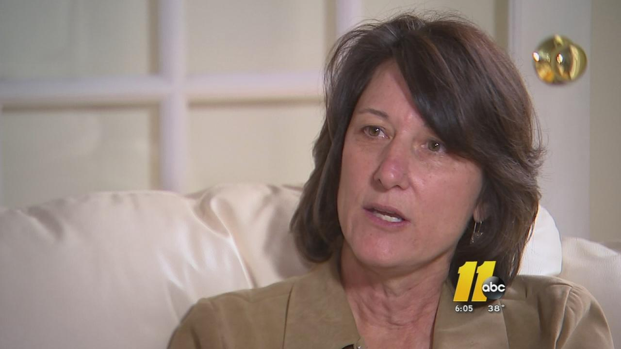 Mary Willingham sits down with ABC11