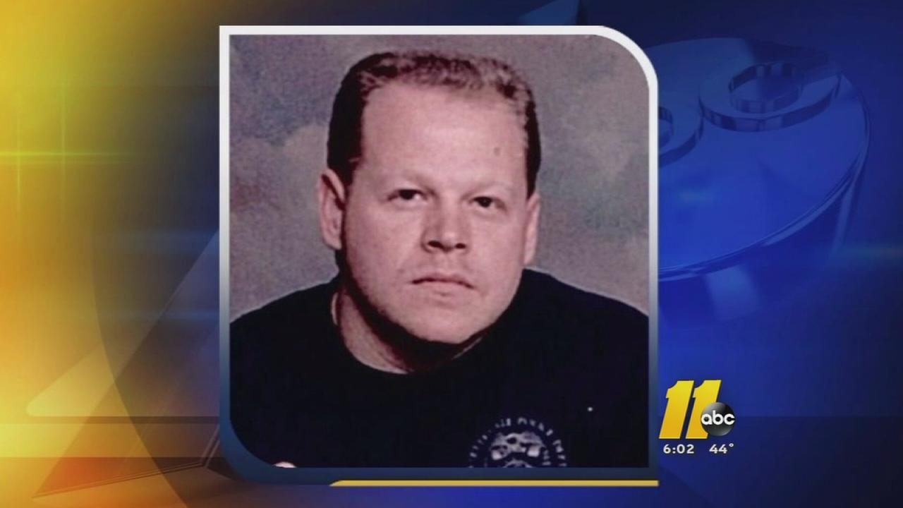 Fayetteville police officer killed