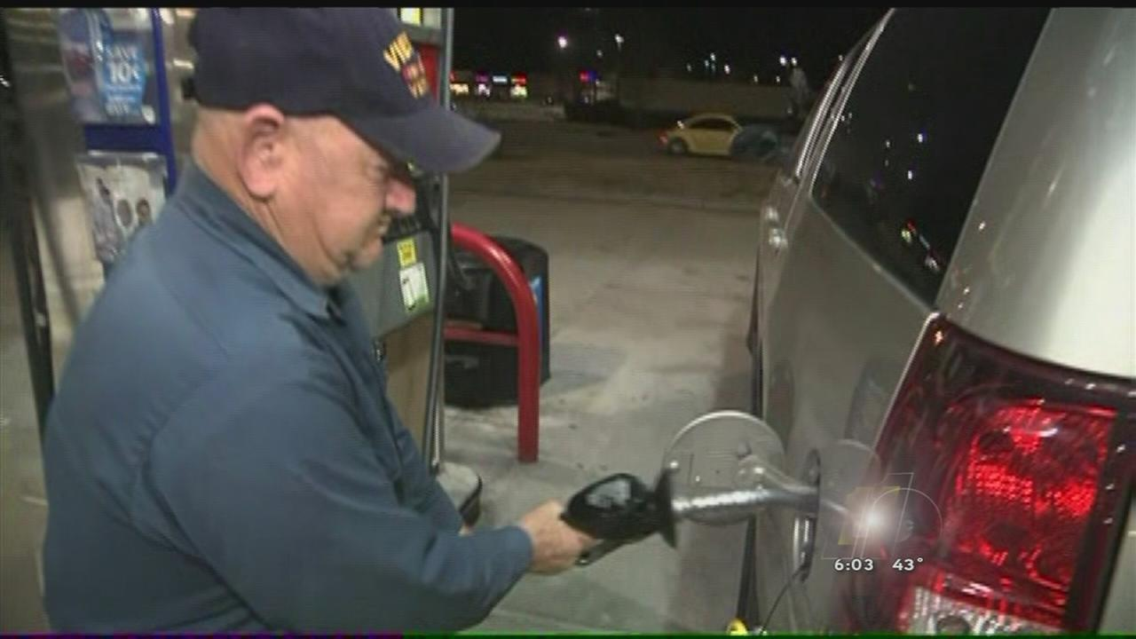NC Senate gas tax cut bill could lead to even higher rates