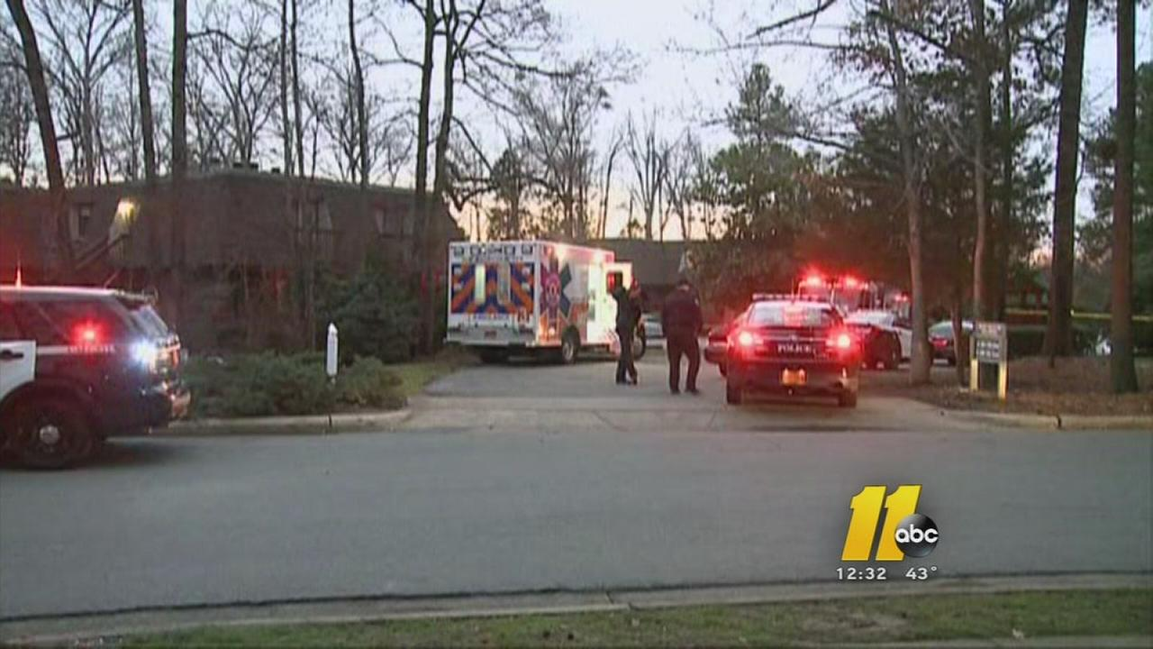 3 college students shot to death in Chapel Hill, man charged