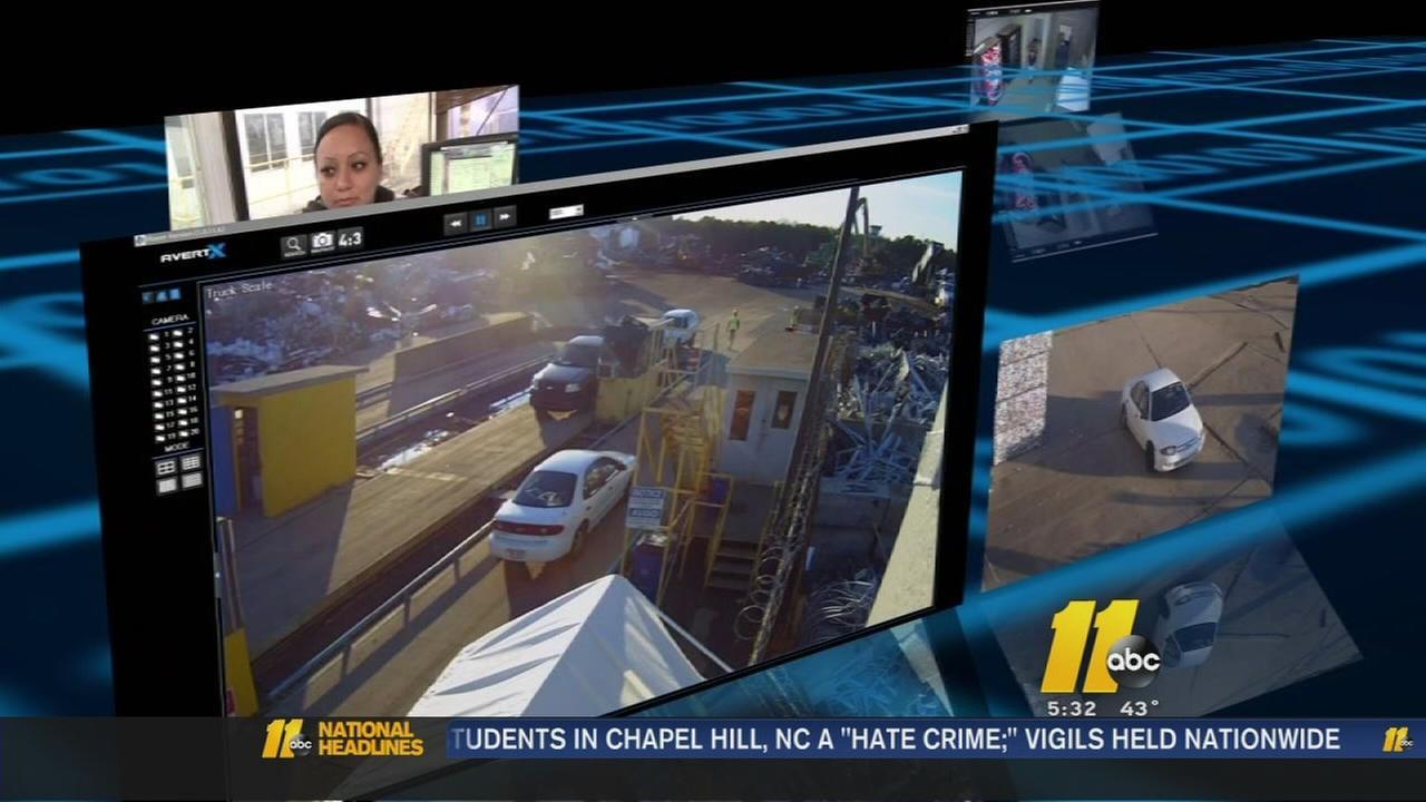 I-Team: Auto theft costing North Carolina residents
