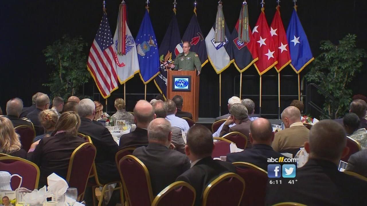 Fort Bragg commanders talk downsizing, deployments