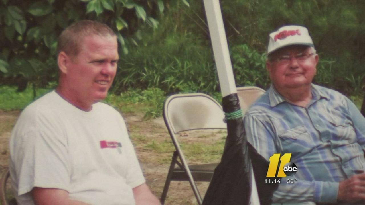 Two Fayetteville families celebrate kidney transplant