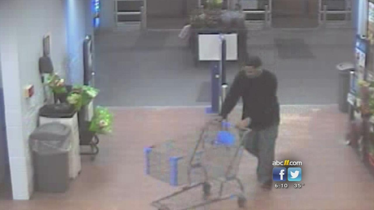 Walmart surveillance key to Spring Lake murder investigation