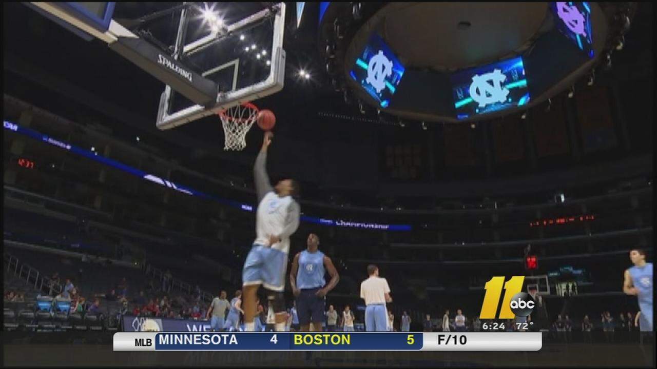 NCAA Tournament round-up