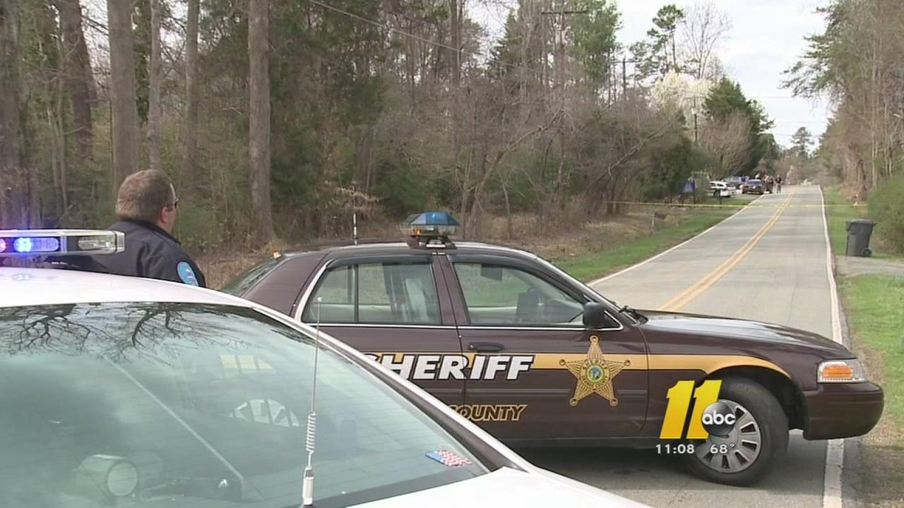 Police investigate shooting in Hillsborough