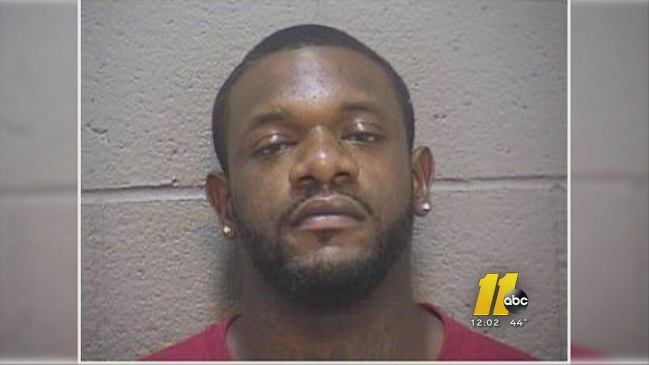 Woman shot at Comfort Inn in Durham, suspect arrested