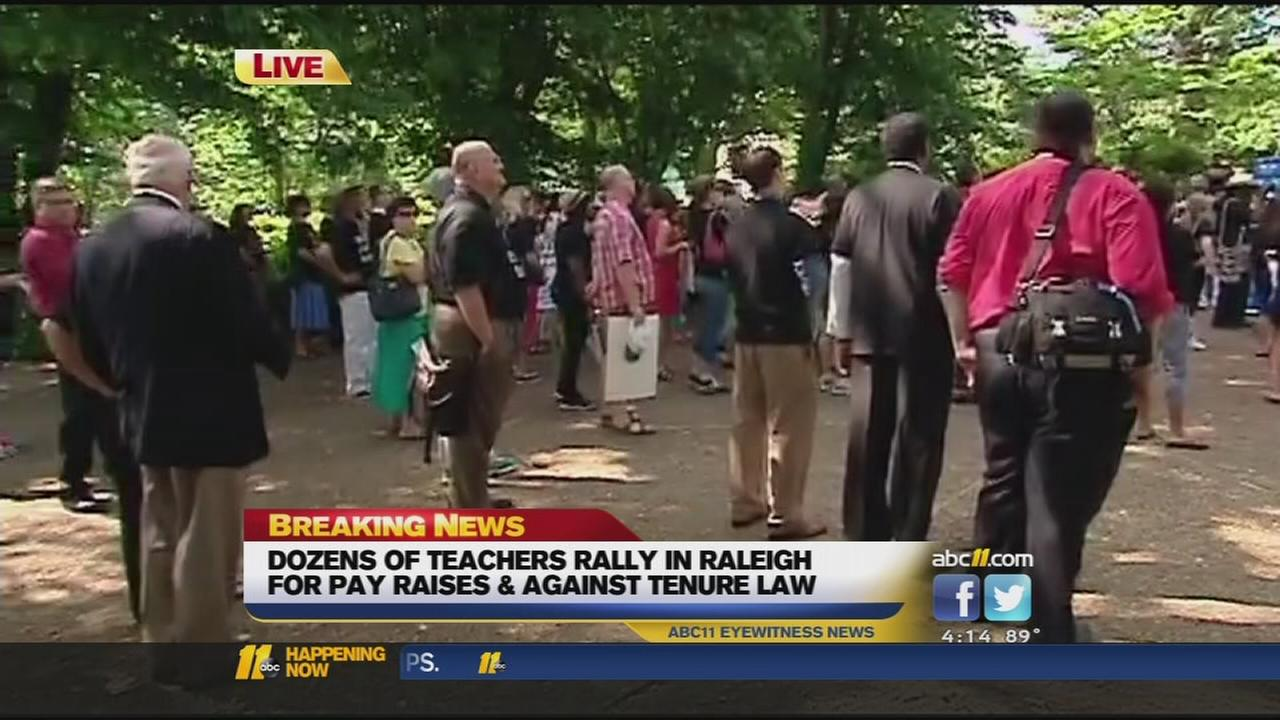 051414-wtvd-teacher-rally-4pm-redo-vid