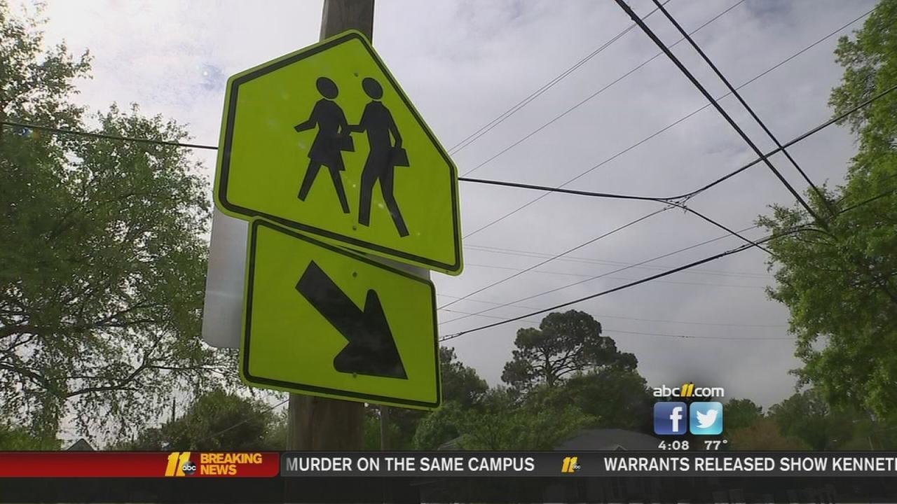 City Council giving schools crossing guards