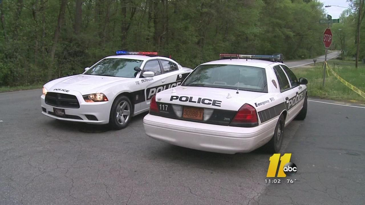 Police investigate Durham shootings