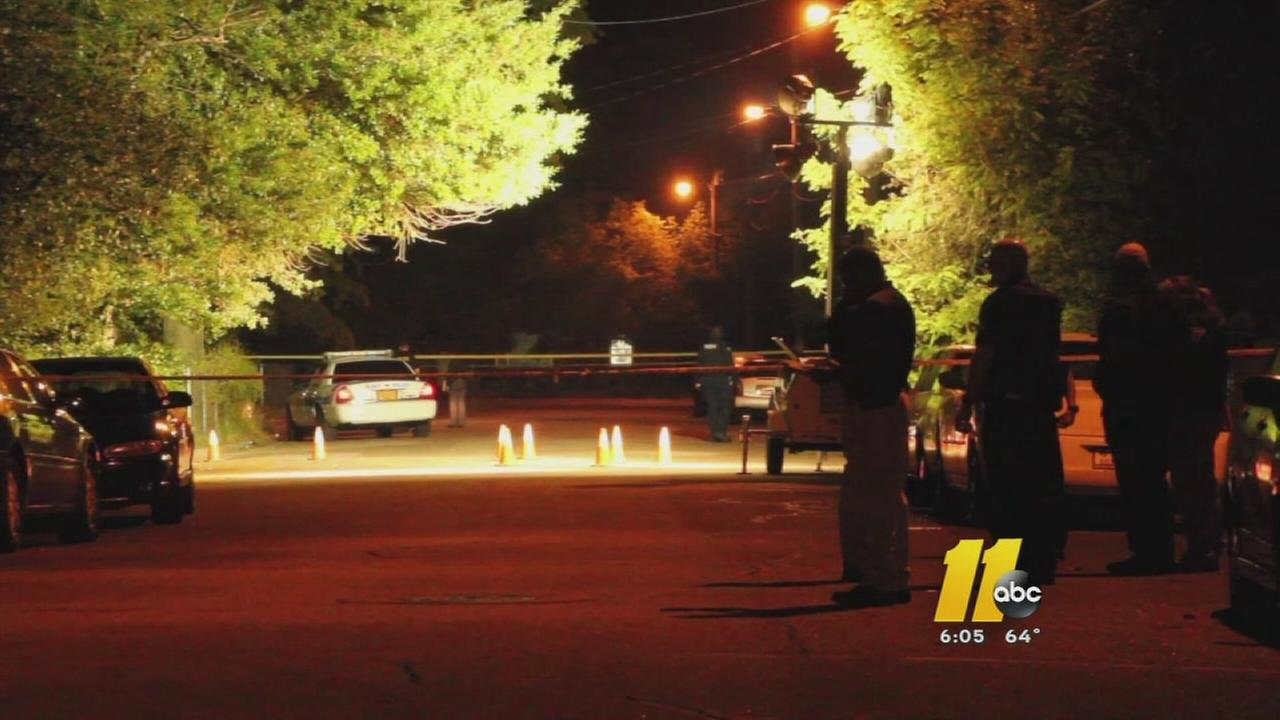 Man dies after Fayetteville shooting