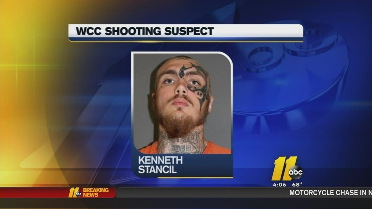 Hearing for Wayne Community College shooter postponed