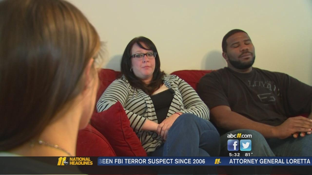 Johnston County parents upset over  daughter being harassed at school
