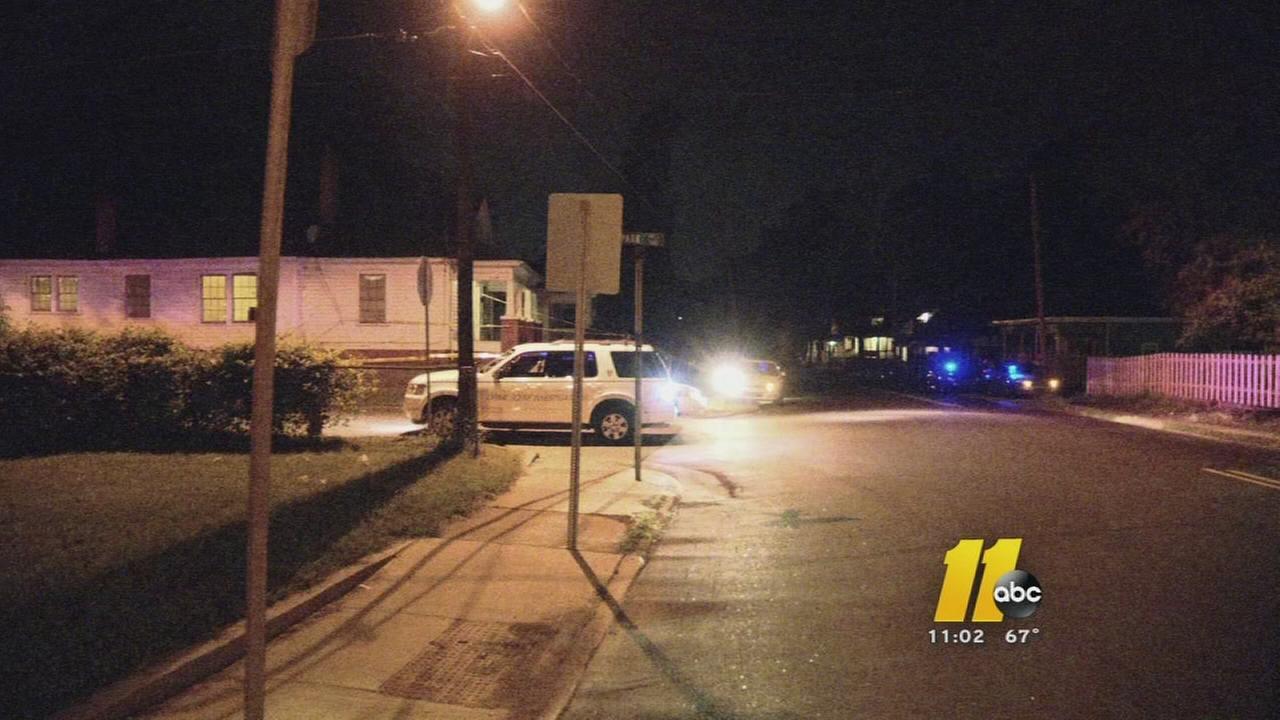 Durham police investigate stabbing