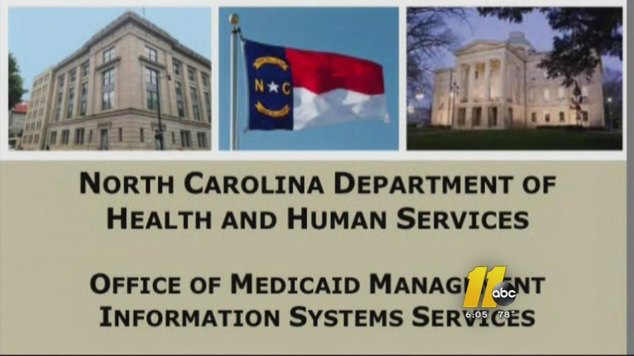 Auditor: Health agency wasted $1.6M on Medicaid system