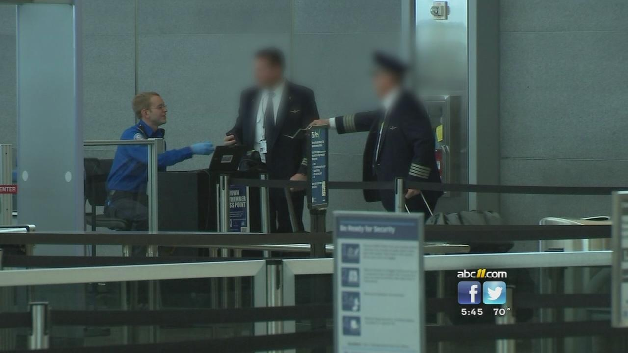 Flight attendants union weighs in on I-Team report on flight crew screening