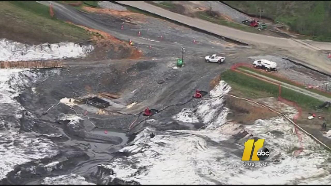Duke pleads guilty in federal court for coal ash crimes