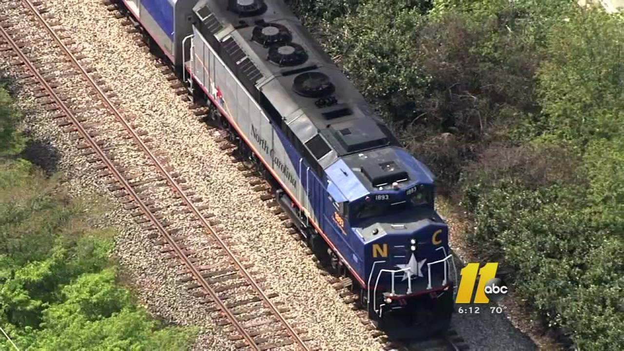 I-Team: New rail safety measures being implemented in NC