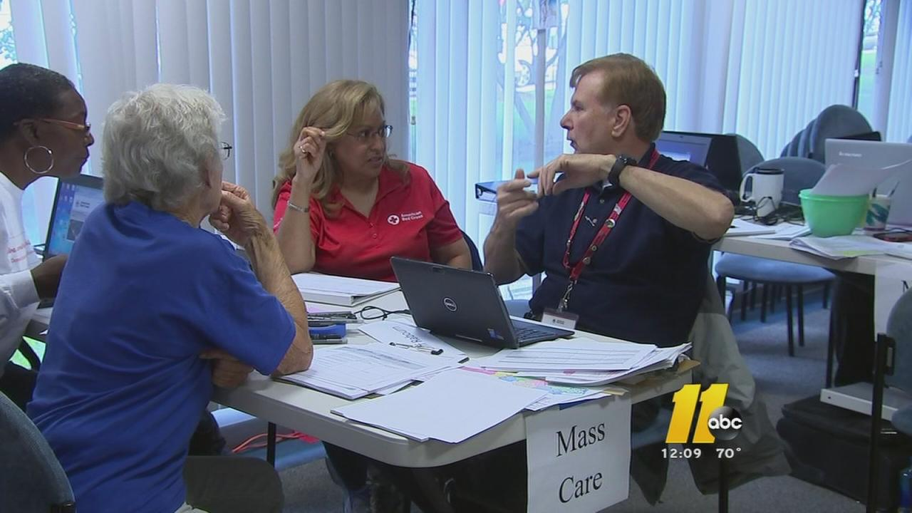 Red Cross ready for hurricane season