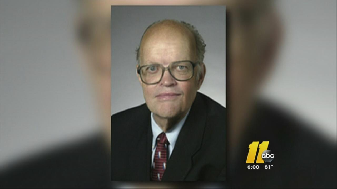 Duke professor makes controversial comments about race - Hough