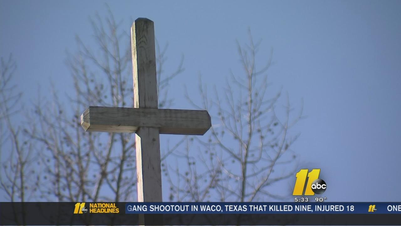 Promises of grants leaves North Carolina churches out thousands of dollars
