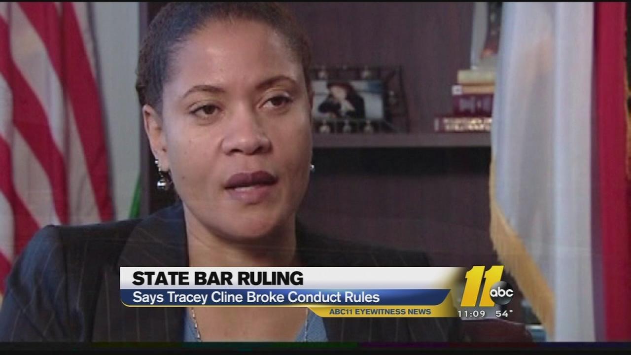 DA State Bar ruling