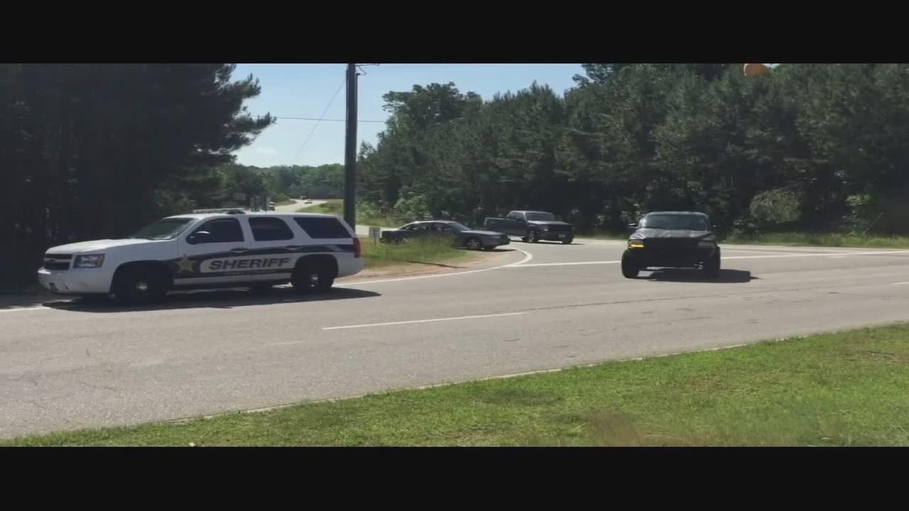 Incident prompts police to reroute traffic near I-540