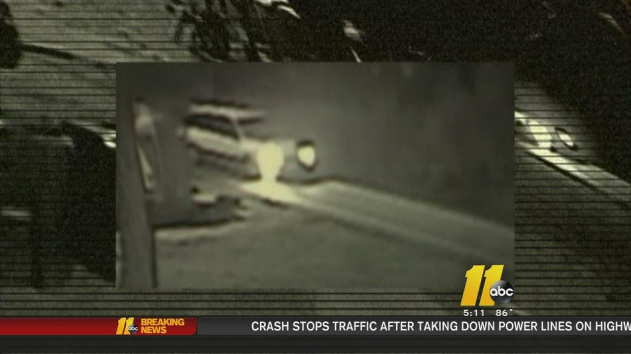 Family hopes video will lead to fatal Durham hit-and-run suspect arrest