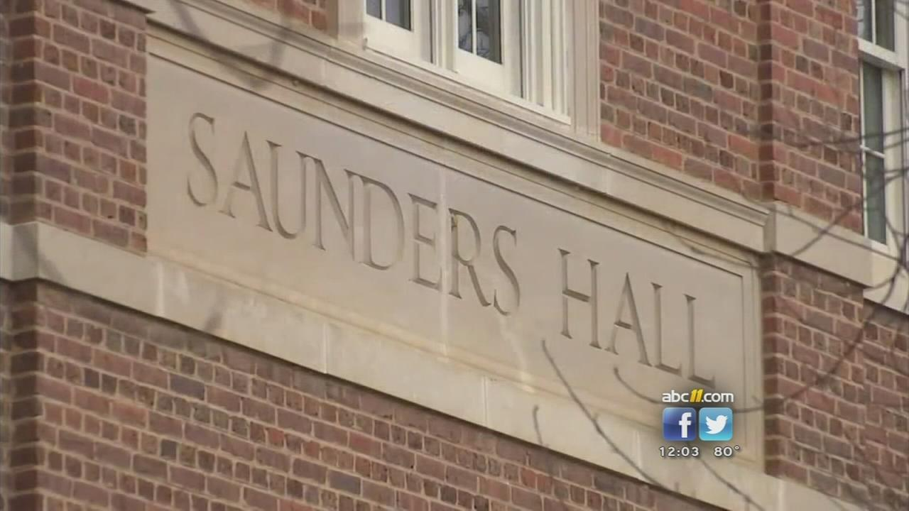 UNC Board votes to change title of building named for KKK leader