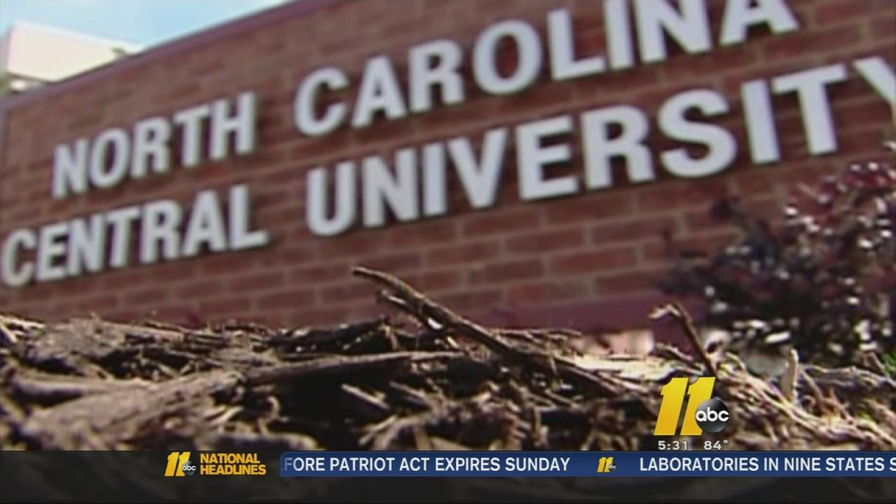 NCCU Chancellor defends herself