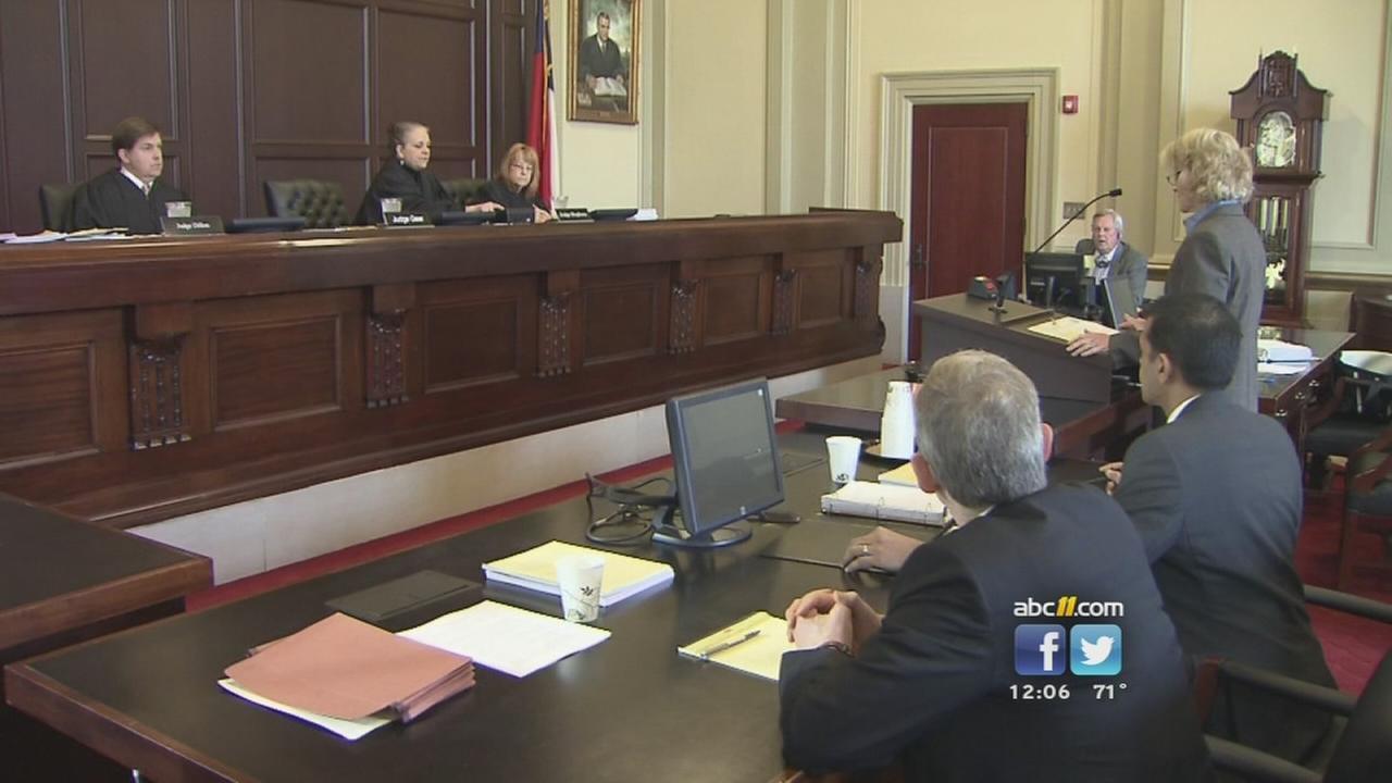 NC teachers win tenure case in Court of Appeals