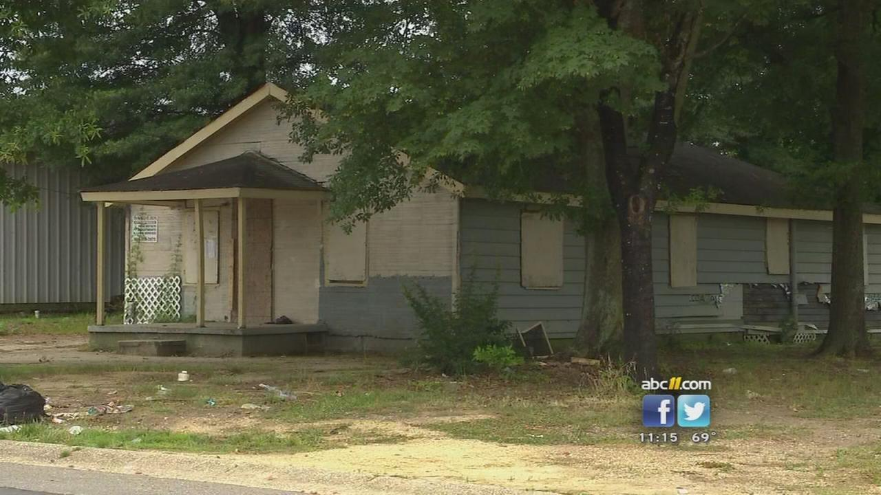 Habitat for Humanity to help residents in Fayetteville neighborhood