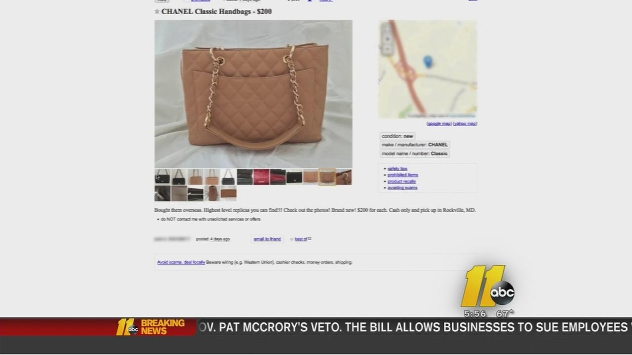Buying discount designer labels online