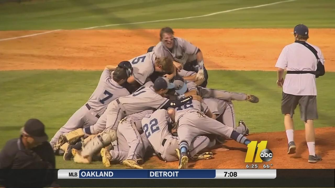 Millbrook battling for first state title