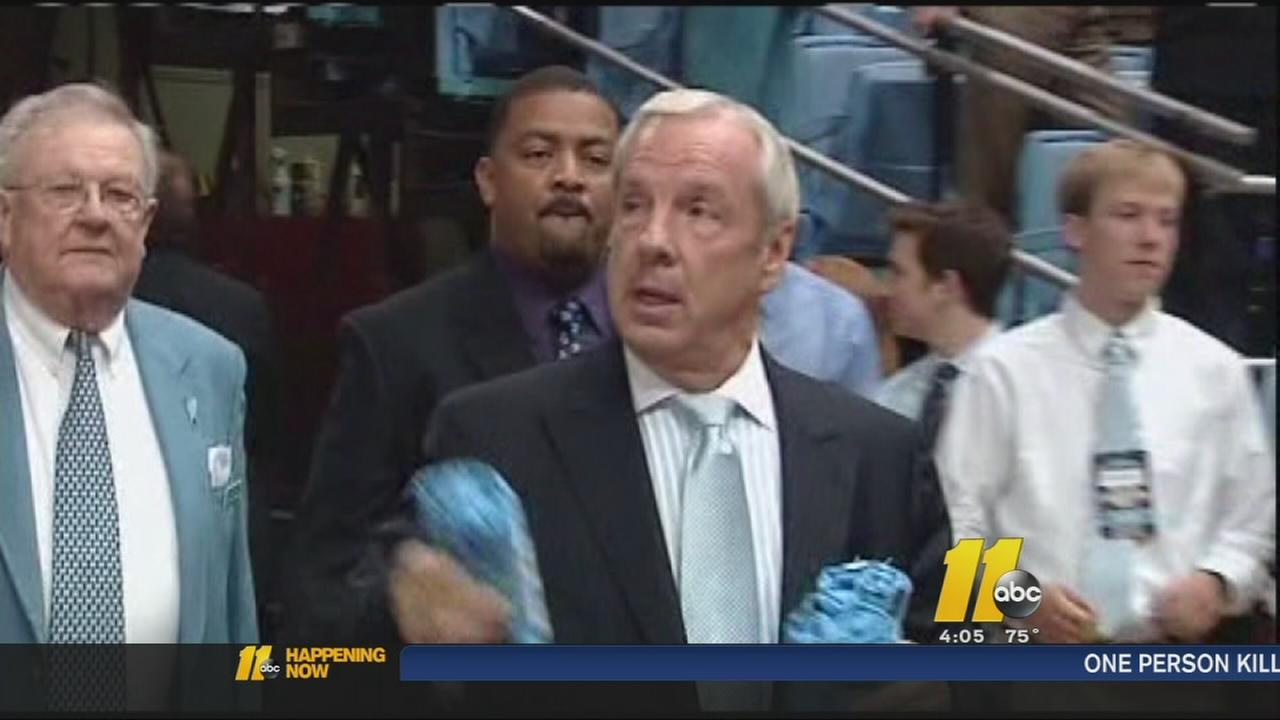 Roy Williams contract extension