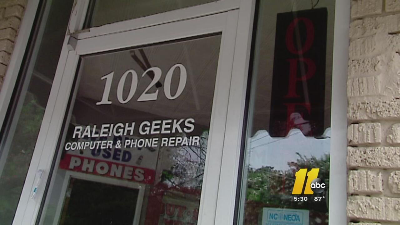 Raleigh Geeks ordered to pay $455,000