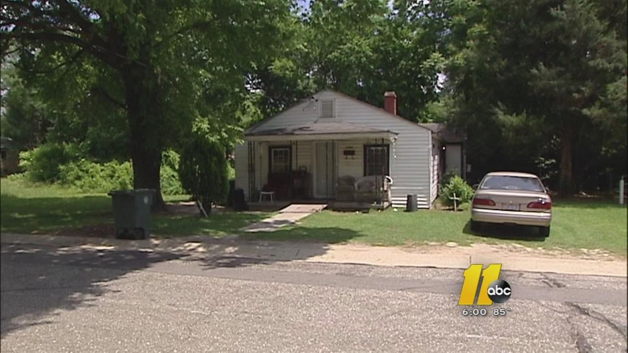 Fayetteville couple hurt in home invasion