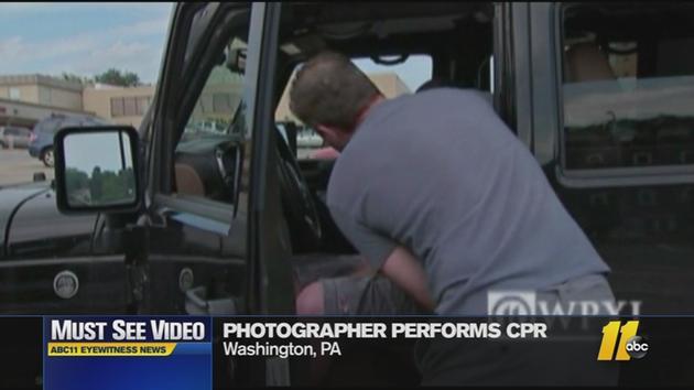 tv News Photographer Must-see Videos tv News