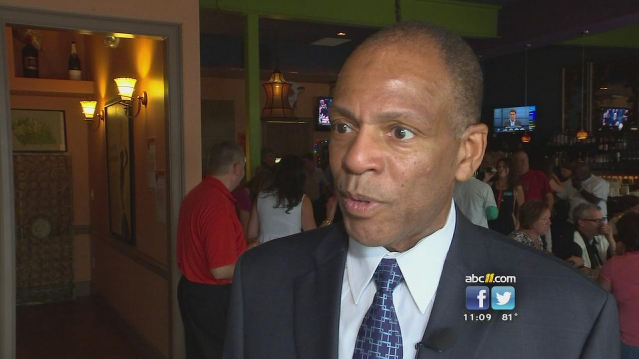 Bone marrow donation drive held local Superior Court Judge Carl Fox